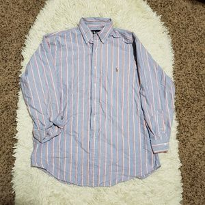 Ralph Lauren Yarmouth Oxford Shirt
